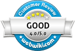 Reviews for maksimindomesin.com