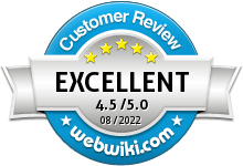 saraskc.co.uk Rating