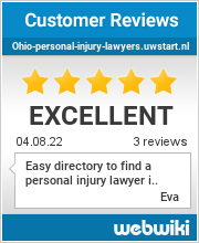 Reviews of ohio-personal-injury-lawyers.uwstart.nl