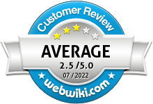 lusso-online.co.uk Rating