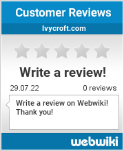 Reviews of ivycroft.com