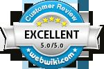 Reviews of hestiahost.com