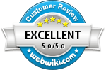 Reviews of qcell.sl