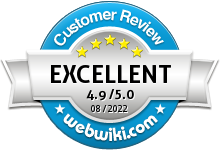 ilovemileone.com Rating