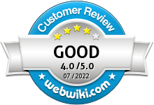 intercasino.co.uk Rating