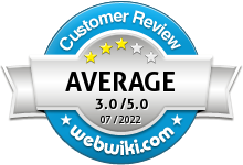 amazon.co.uk Rating