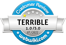 dvah.co.uk Rating