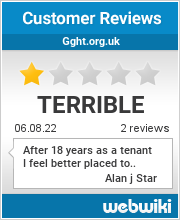 Reviews of gght.org.uk