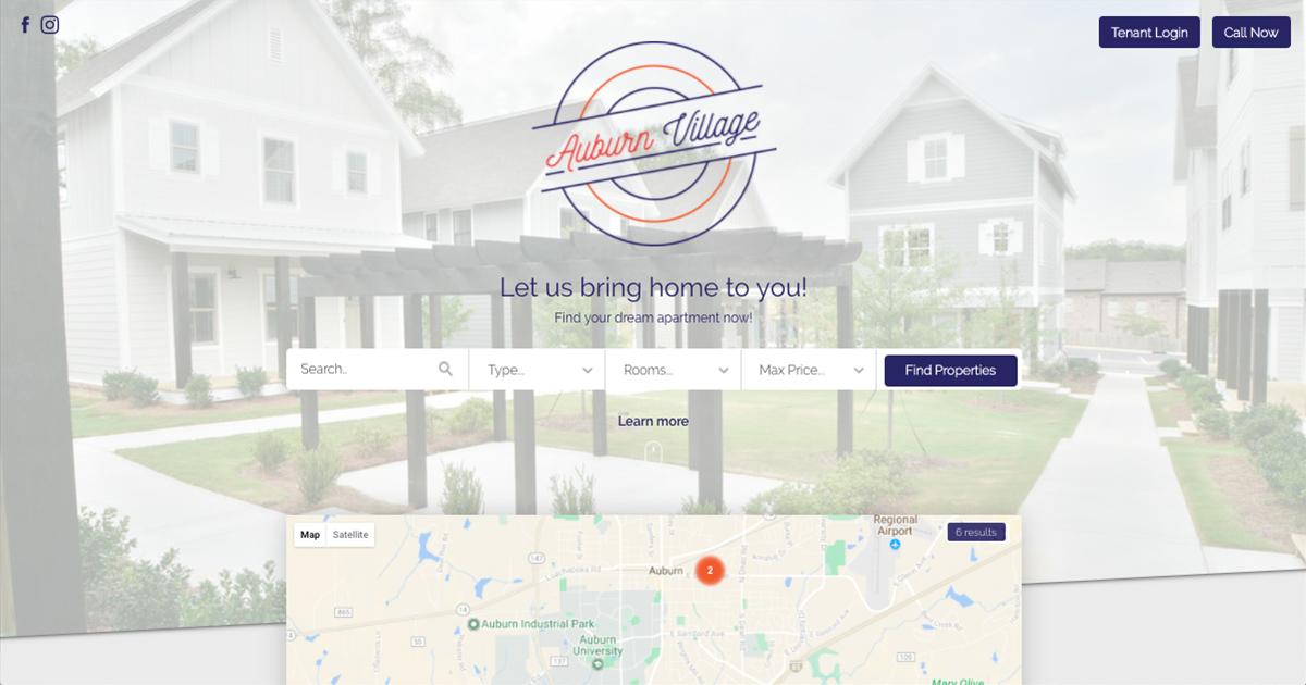 (c) Auburnvillage.net