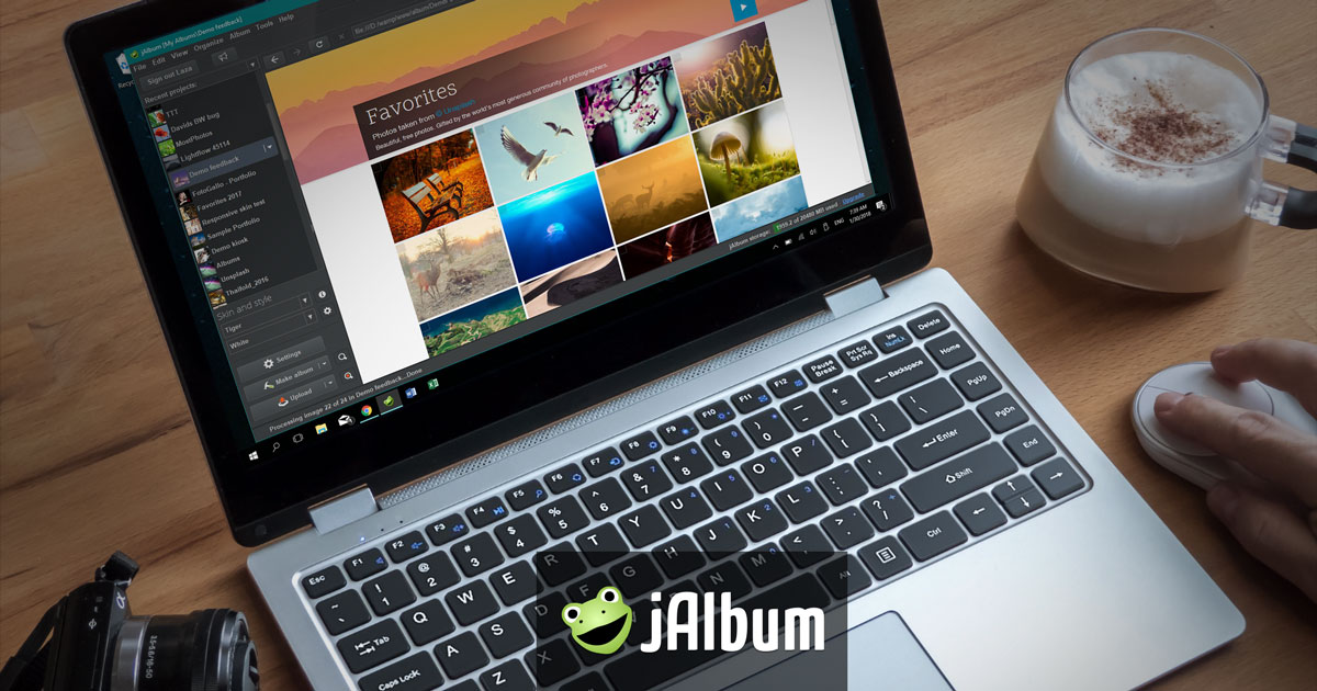 (c) Jalbum.net