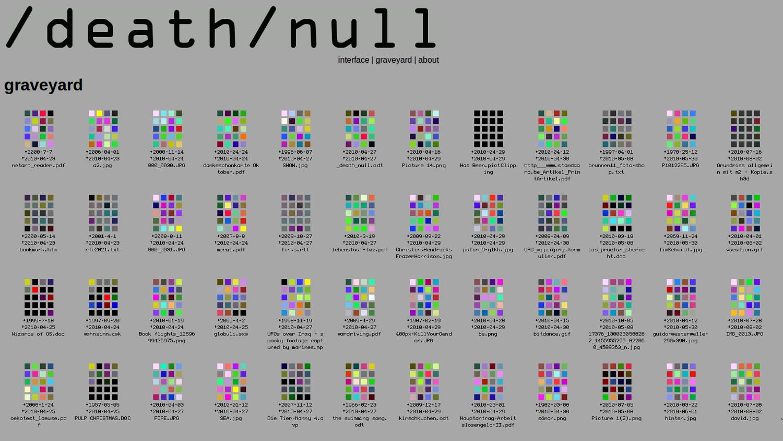 (c) Deathnull.org