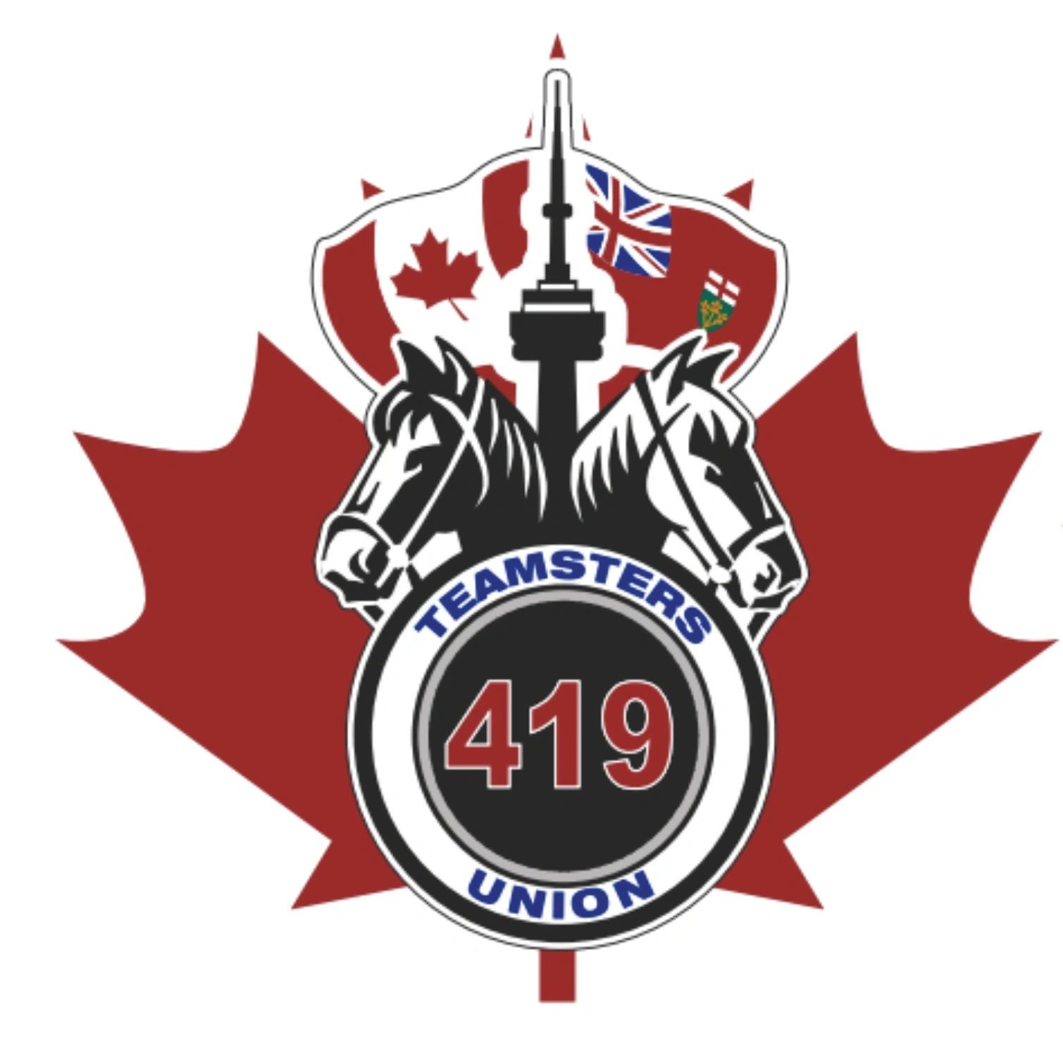(c) Teamsters419.ca