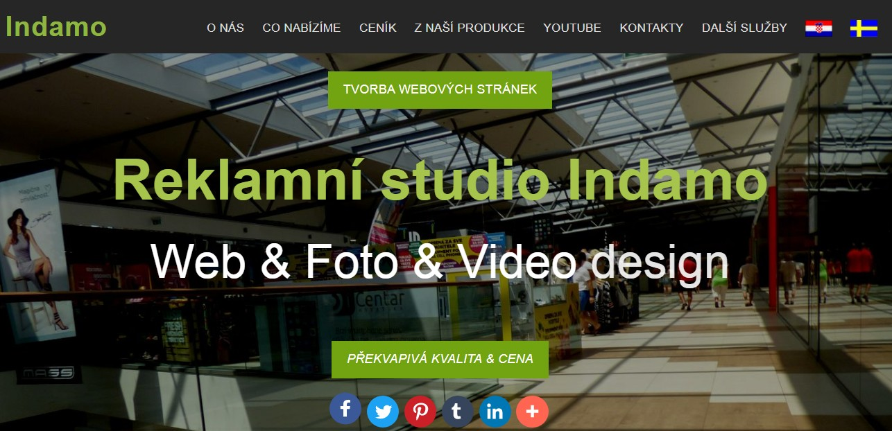 (c) Indamo.cz