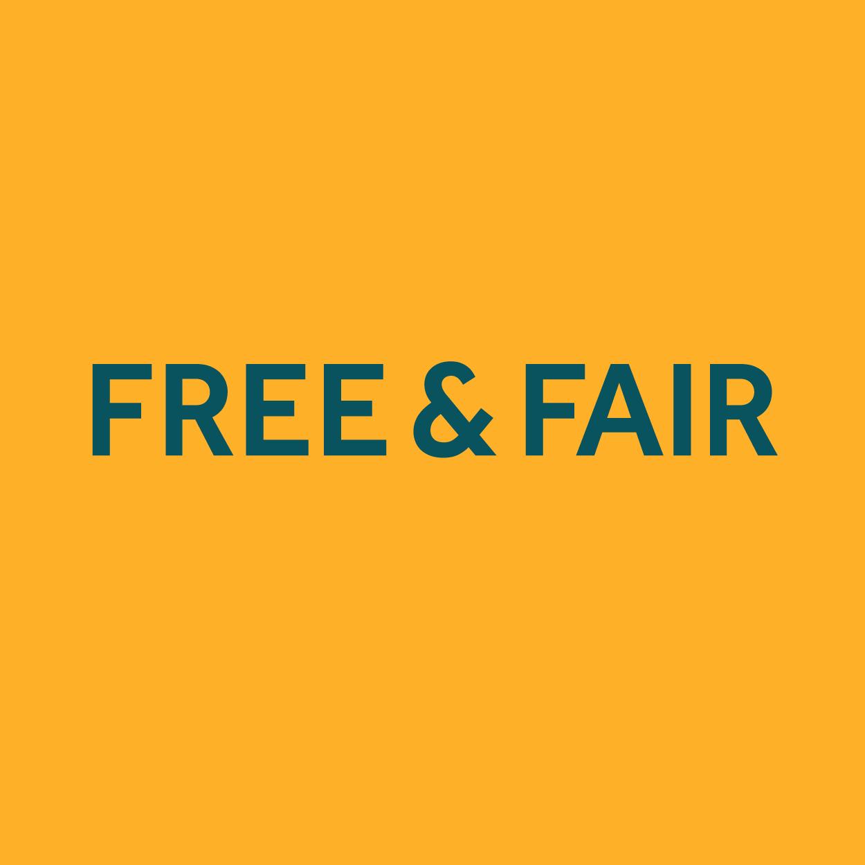 (c) Freeandfair.us